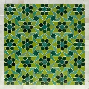 Habibi Interiors mosaic tile