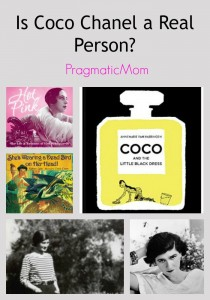Is Coco Chanel a Real Person?