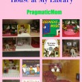Picture Book Doll House at My Library