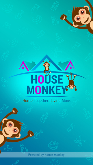 House Monkey App for Chores