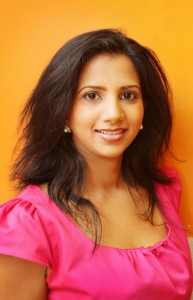 Shweta Aggarwal Creator of Dev and Ollie Books