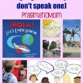 Giving Your Child Another Language (even if you don't)