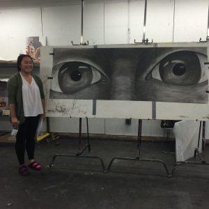 teen art portfolio