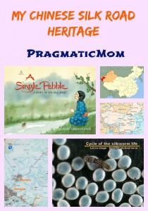 My Chinese Silk Road Heritage