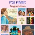Nobel Peace Prize Winners Picture Books