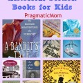 Top 10 Best Historical Fiction Books for Kids