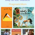 Yoga for Kids: Rachel's Day in the Garden