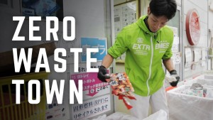 No Trash Town in Japan: Zero Waste in Kamikatsu