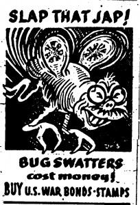Dr. Seuss racist illustrations