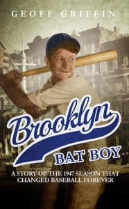 Brooklyn Bat Boy