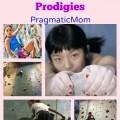 These Girls Can Climb: Rock Climbing Prodigies