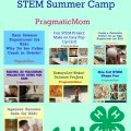 Watch, Learn, DO: DIY STEM Summer Camp