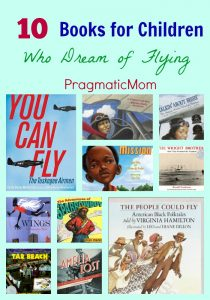 Who Dream of Flying