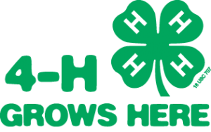4-H lGrow True Leaders program