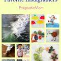 My Top 10 Favorite Instagramers