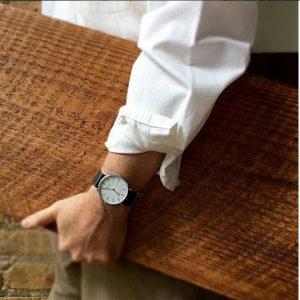 Olander Watch