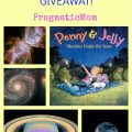 Penny & Jelly giveaway