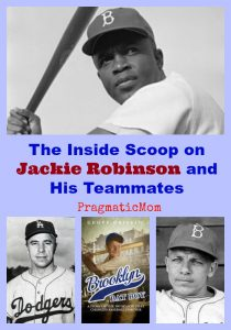 The Inside Scoop on Jackie Robinson and His Teammates