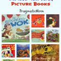 15 Wonderful Chinese New Year Picture Books