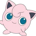 Jigglypuff Pokémon
