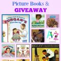 Celebrating African American Hair Picture Books & GIVEAWAY