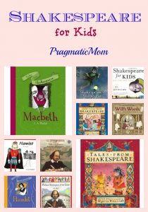 Shakespeare for Kids