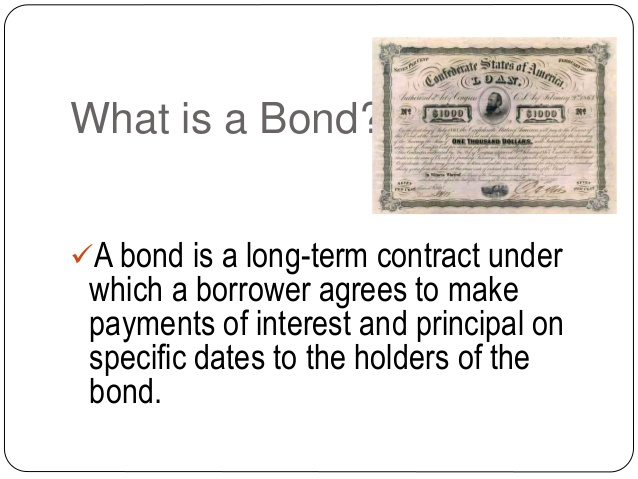 Image result for what is bond