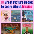 10 Great Picture Books to Learn About Mexico