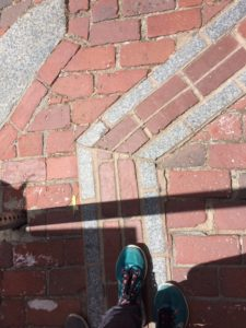 Boston Freedom Trail Book List for Kids