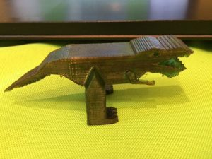 Why 3d printing camp is perfect STEM activity