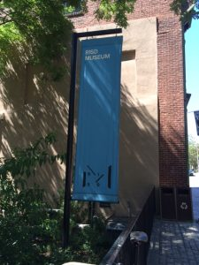 RISD Rhode Island School of Design Pre-College Program