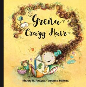 Greña: Crazy Hair