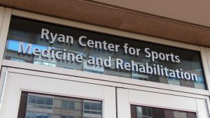 Ryan Center at Boston University