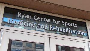 Ryan Center at Boston University