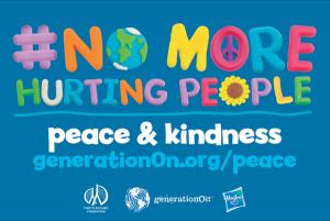 Hasbro Kindness Campaign