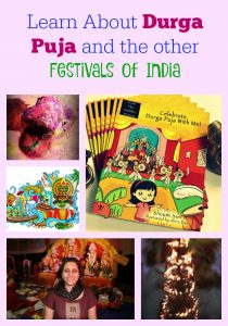 Durga Puja and the Festivals of India
