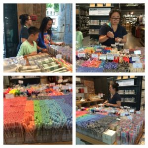 Things to Do With Kids in Long Beach California