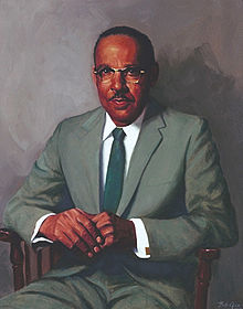 Medical Pioneer Vivien Thomas