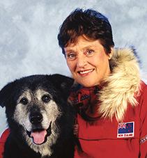 Helen Thayer