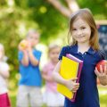 Top Tips to Help Your Child Settle in Well at School