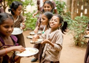 Akshaya Pata: Unlimited Food for Education
