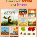 14 Autumn Picture Books with STEM and Diversity