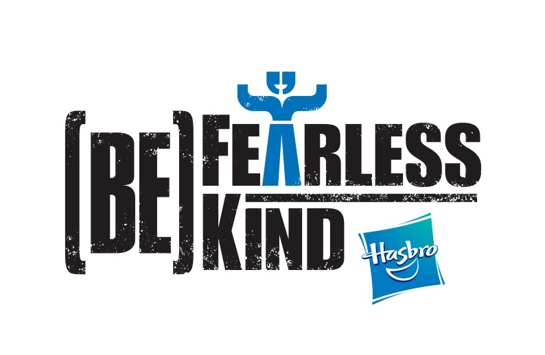Be Fearless Be Brave Hasbro