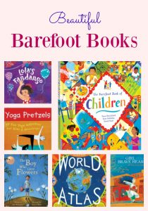 Beautiful Barefoot Books