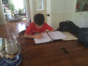 #BigFatNotebooks Ensure Middle School Success