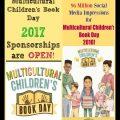 Sponsorships Multicultural Children's Book Day