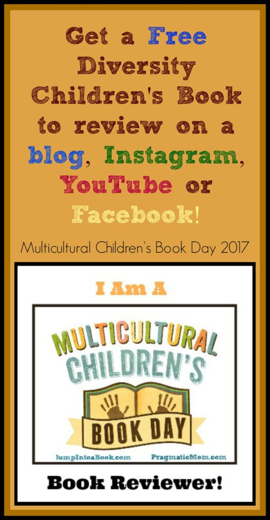 Parents: Get FREE Diversity Children's Book!