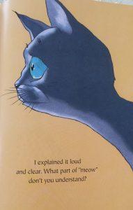 Won Ton by Lee Wardlaw, illustrated by Eugene Yelchin