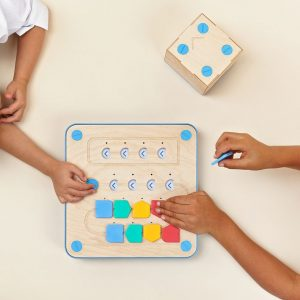 Cubetto: Coding Toy for Preschoolers!