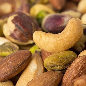 Fastachi roasted nuts